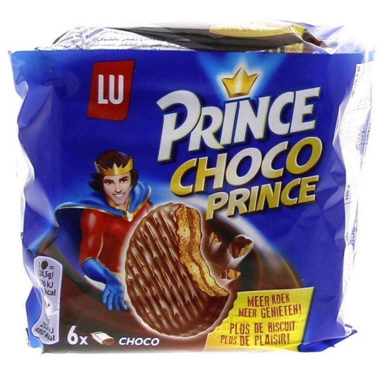 Ik wil ook een prinsessenkoek